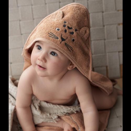 Liewood Liewood | Albert Hooded Towel | Diverse soorten