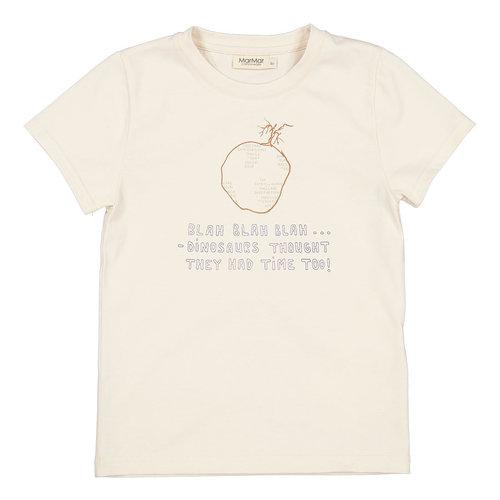 MarMar MarMar | Ted t-shirt | Blahblahblah