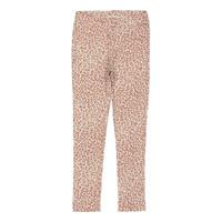 MarMar | Leo Leg Pants | Rose brown leopard legging