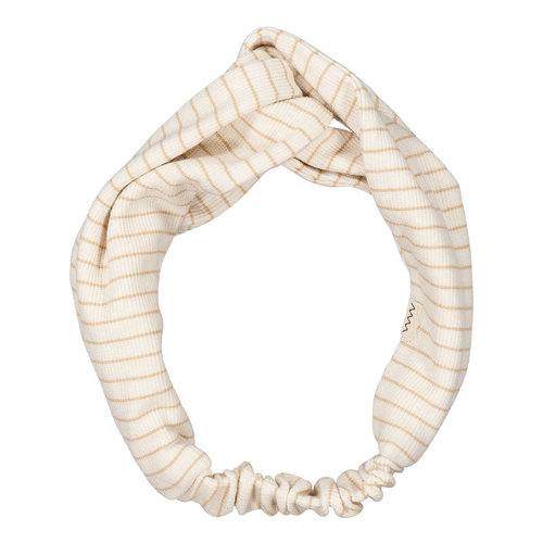 MarMar MarMar | Anika Haarband | 1232 Hay stripe