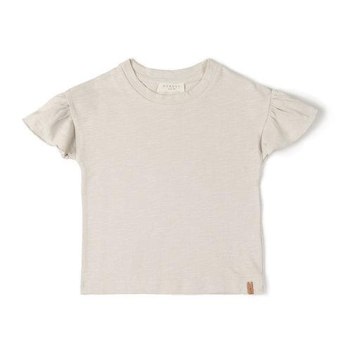 Nixnut Nixnut | Fly Tshirt | Dust