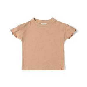 Nixnut Nixnut | Fly Tshirt | Nude
