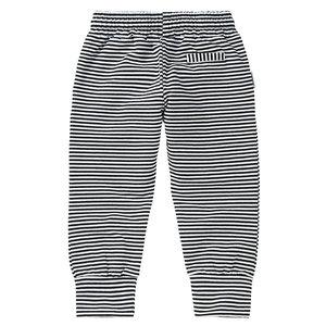 Mingo kids Mingo | Slim Fit Jogger | Stripes