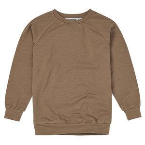 Mingo kids Mingo | Basics | Long Sleeve shirt | Ginger