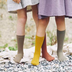 Mingo kids Mingo   Knee socks   Kniesokken Moon Dust