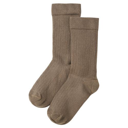 Mingo kids Mingo | Socks | Sokken Moon Dust