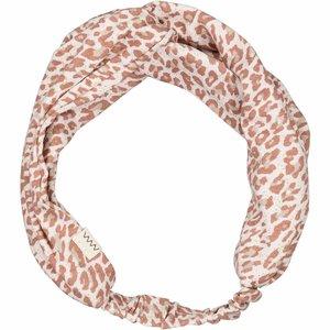 MarMar MarMar | Anika Haarband Leopard | 1225 Rose Brown Leo