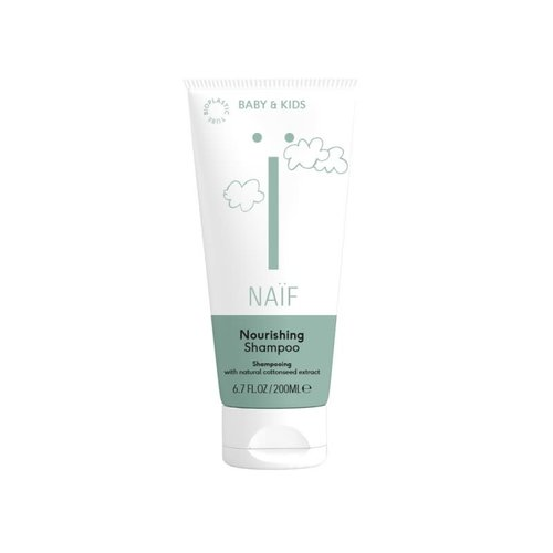 Naïf Naïf | Milde Shampoo Baby & Kids 200 ML