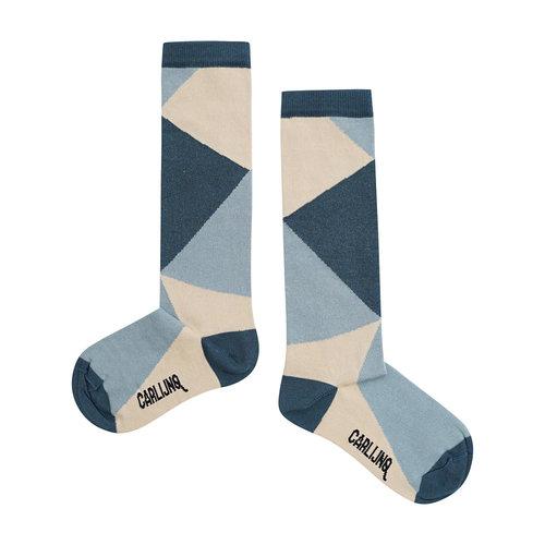 CarlijnQ CarlijnQ | Knee Socks | Color Block