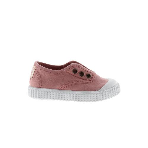 Victoria Victoria | 106627 | Lage Sneakers elastiek | Nude roze