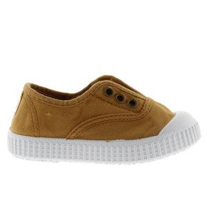 Victoria Victoria | 106627 | Lage Sneakers elastiek | Oro oker geel
