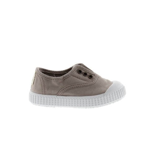 Victoria Victoria | 106627 | Lage Sneakers elastiek | Beige
