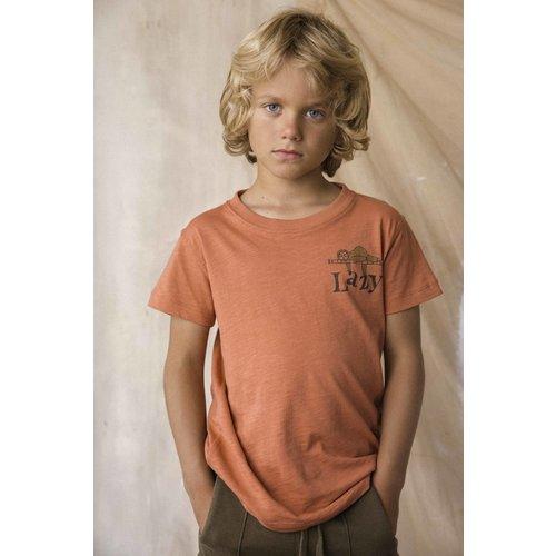 Ammehoela Ammehoela | Zoe.14 | t-shirt lazy copper