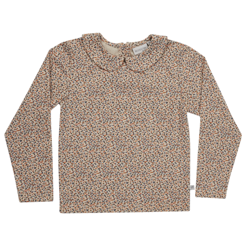 Blossom Kids Blossom Kids | Peterpan shirt LS | Confetti blossom