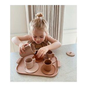 Liewood Liewood | Ophelia tea set Rose | Kinder theeservies