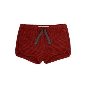 Phil & Phae Phil & Phae | Swim shorts | Zwembroek deepest brick
