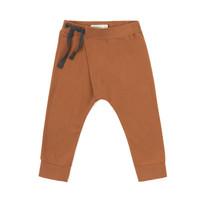 Phil & Phae   Harem pants   Hazel brown