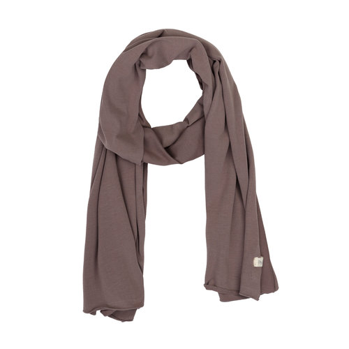 Phil & Phae Phil & Phae | Basic scarf | Sjaal heather