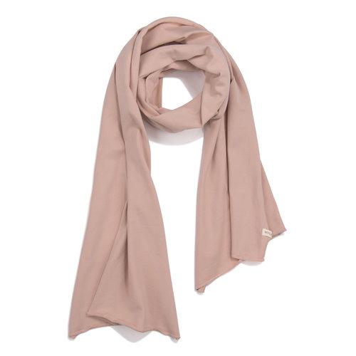 Phil & Phae Phil & Phae | Basic scarf | Sjaal vintage blush