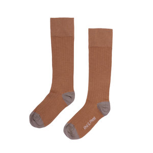 Phil & Phae Phil & Phae | Ribbed knee socks | Hazel