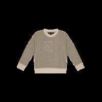 House of Jamie   Crewneck Sweater   Stripes vlieger