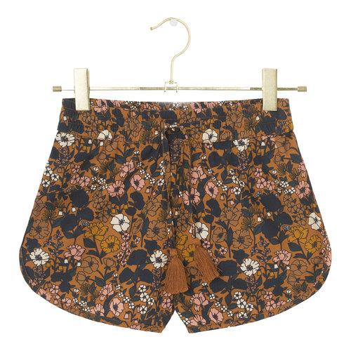 A Monday A Monday | Tillie shorts | Flower cotton