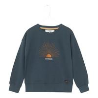 A Monday   Ziggy soft sweater Sea Moss   Au Soleil
