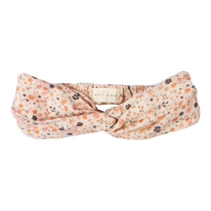 Petit Blush Petit Blush | Twisted headband | Floral