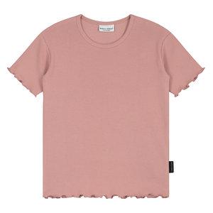 Daily Brat Daily Brat | Rosie t-shirt | Rose dawn