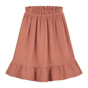 Daily Brat Daily Brat | Tara skirt | Rok summer cinnamon