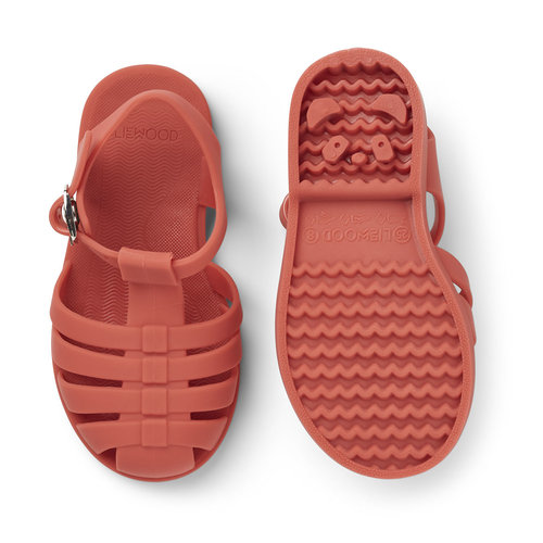 Liewood Liewood | Bre Sandals | Waterschoenen Apple Red