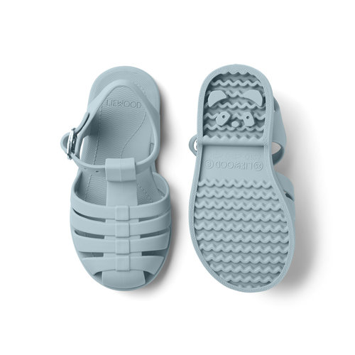 Liewood Liewood | Bre Sandals | Waterschoenen Sea Blue