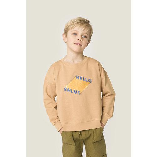 A Monday A Monday | Ziggy soft sweater Doe | Hello Salut