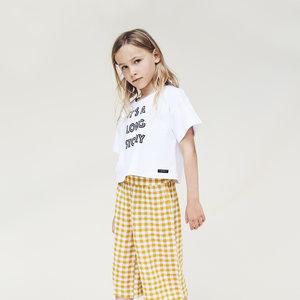 A Monday A Monday | Nynne t-shirt | It's a long story