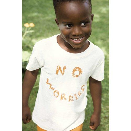 Ammehoela Ammehoela | Zoe.18 | T-shirt No Worries