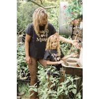 Ammehoela | Sunny.Mom | T-shirt Peace Love Music MOM