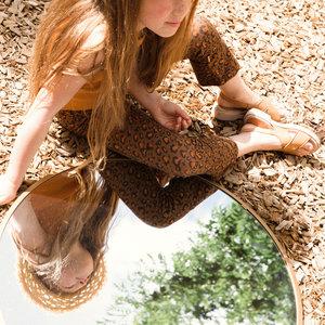 Ammehoela Ammehoela | Loua.01 | Frill pants Leopard