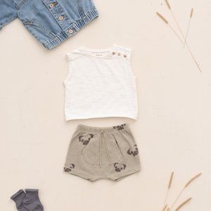 Play Up Play Up | Printed shorts | Mopshond