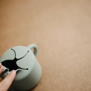 Mushie Mushie | Snack cups