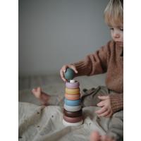Mushie | Ringtower rustic | Stapeltoren