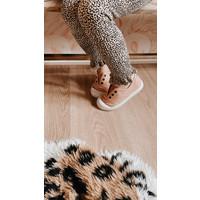 Victoria | 106627 | Lage Sneakers elastiek | Ballet lichtroze