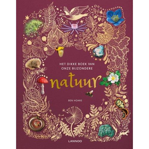 Boeken Het dikke boek van onze bijzondere natuur