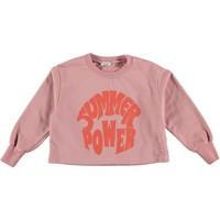 Picnik   Cropped sweater roze   Summer Power