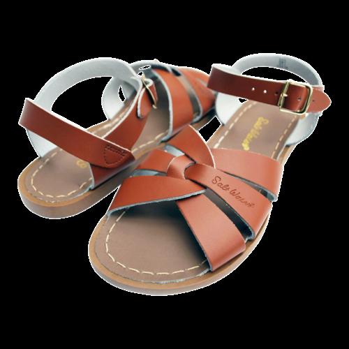 Salt-Water Salt-Water Sandals | Original Adult Tan