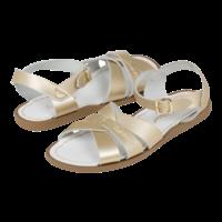 Salt-Water Sandals   Original Child Gold