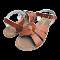 Salt-Water Sandals   Original Child Tan