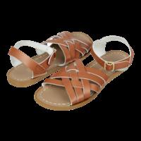 Salt-Water Sandals | Retro Adult Tan