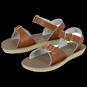 Salt-Water Salt-Water Sandals | Surfer Child Tan