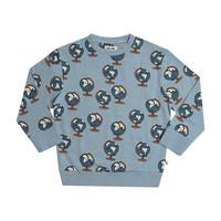 CarlijnQ   Globe Sweater   Trui