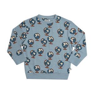 CarlijnQ CarlijnQ | Globe Sweater | Trui